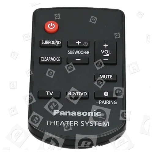 N2QAYC000103 Telecomando Sistema Theater Panasonic