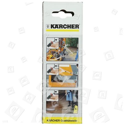 Karcher Dreifachdüse (034)