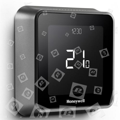 Thermostat Intelligent Filaire Lyric T6 Honeywell