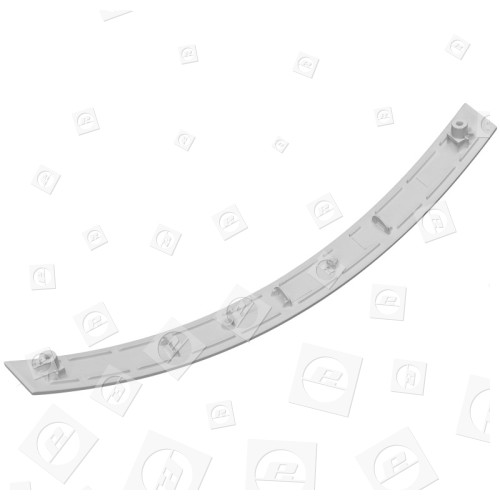 Maniglia Porta - Argento Microonde Candy