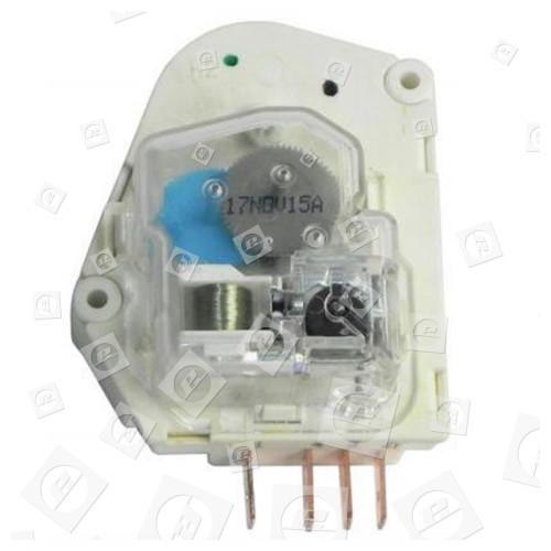 KSAL366A Timer/8h(8saat)220v-50hz