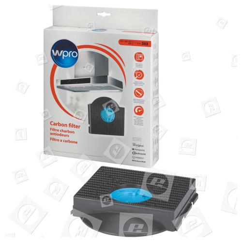 Filtro Carbone Per Cappa Aspiratrice CHF303 Wpro