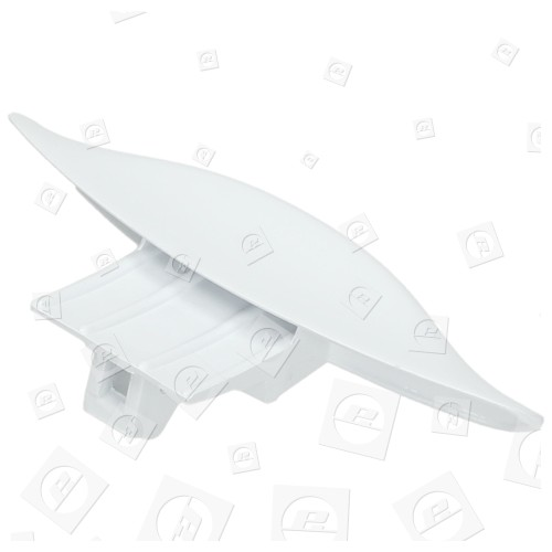 Indesit Waschmaschinen-Türgriffsatz - Weiß