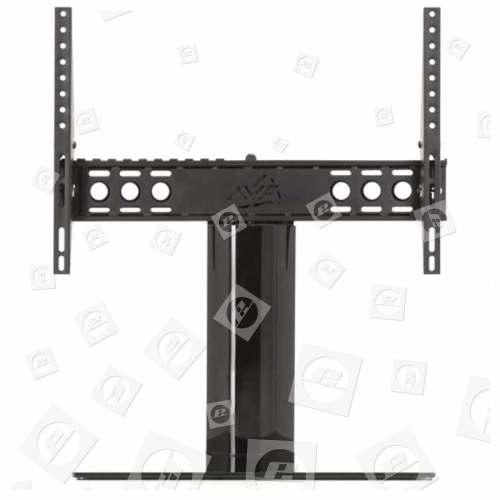 AVF Einstellbarer Universal Drehkipp-Tischstandfuß - Bis Zu 37-65 Zoll