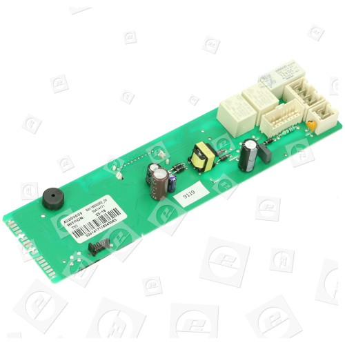 Placa Electrónica De Control De Secadora - Programada Candy
