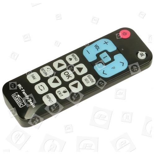 Samsung CK-5339TB Kompatible TV Fernbedienung Mit Grundfunktionen