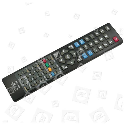 Mando A Distancia De Televisor - Todas Las Funciones Classic