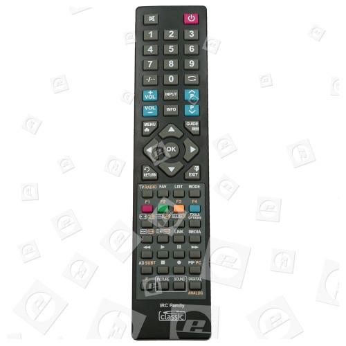 Classic Kompatible TV Fernbedienung Mit Allen Funktionen