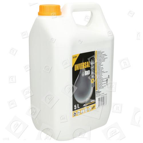 Universal Powered By McCulloch PN3816 OLO009 Bio Kettenöl - 5 Liter