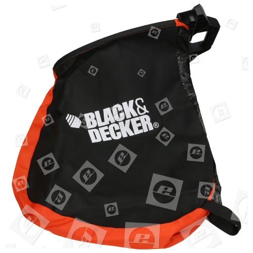 Sac À Déchets Verts Black & Decker