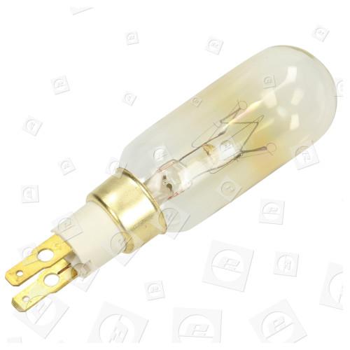Tlettore Da 40W T25L, Lampada Per Elettrodomestici Lunga Bauknecht