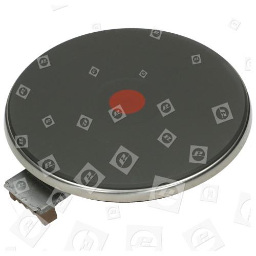 Resistenza Piastra Larga Per Piano Cottura - EGO 18.18474.040 2000W / 180mm Diametro