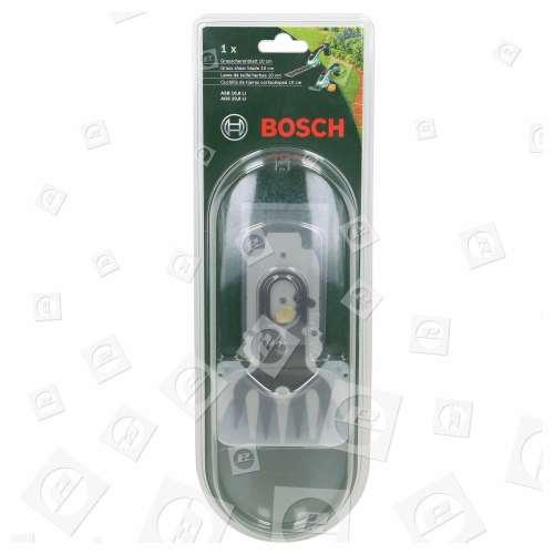 Lame De Cisailles À Herbe 10 Cm Bosch
