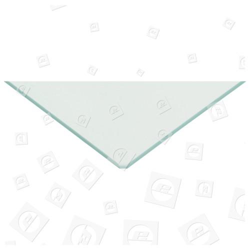 Candy Kühlschrank-Gemüsefach-Glasplatte