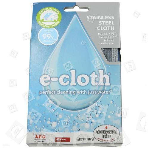 Panno Per Acciaio Inox E-Cloth