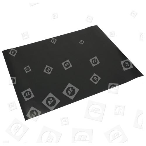 Wiederverwendbares Backofenpapier