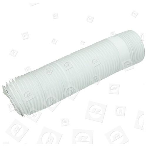 PVC Flexibler Abluftschlauch Für Wäschetrockner - 3m
