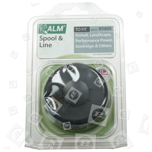 Universal GARDENLINE GLR456 Spule & Faden