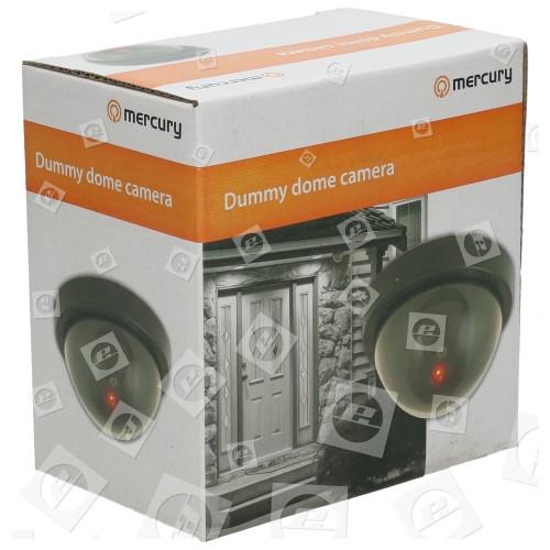 Caméra Dome Factice Skytronic