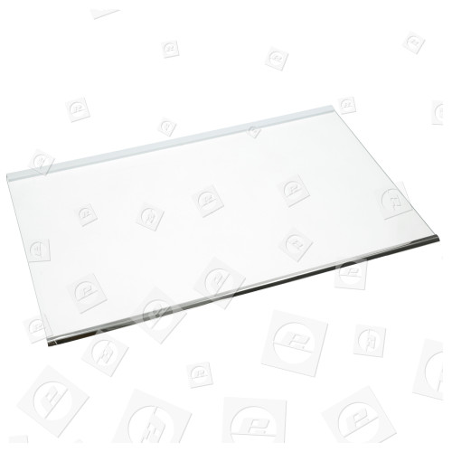 Glass Shelf With Frame CCBS 6182XH Candy