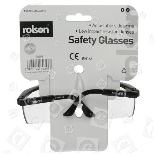 Occhiali Di Sicurezza Rolson