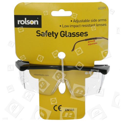 Rolson Sicherheitsbrille