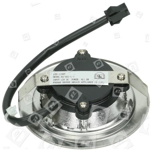 Hoover 1,5W LED-Lampe Für Dunstabzugshauben