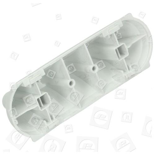 Trommelrippe - Kunststoff 140