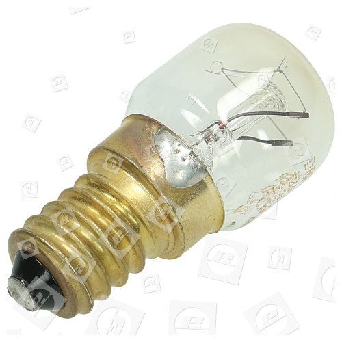 Ampoule Universelle Pour Four T22 E14 (SES) 15W