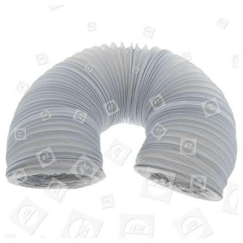 Tubo Di Sfiato Per Asciugabiancheria Universale - 2,5m Candy