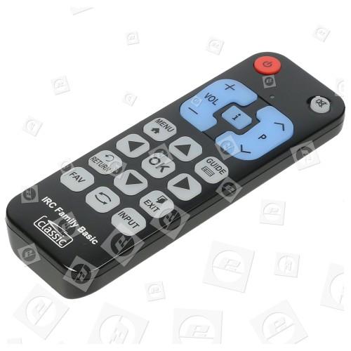 Philips Kompatible TV Fernbedienung Mit Grundfunktionen