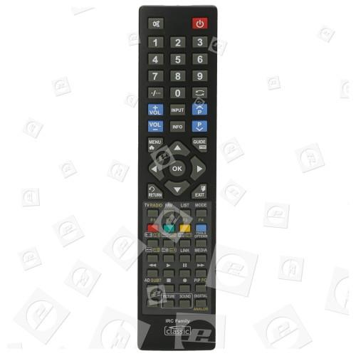 Mando Universal TV Todas Las Funciones Panasonic - IRC84203 Classic