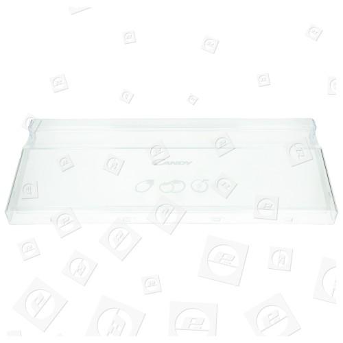 Candy Kühlschrank-Gemüseschubladen-Frontblende