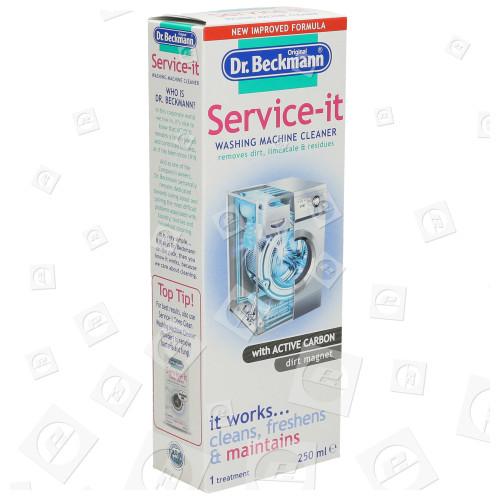 """Nettoyant Pour Lave-linge """"service-it"""" Dr.Beckmann"""
