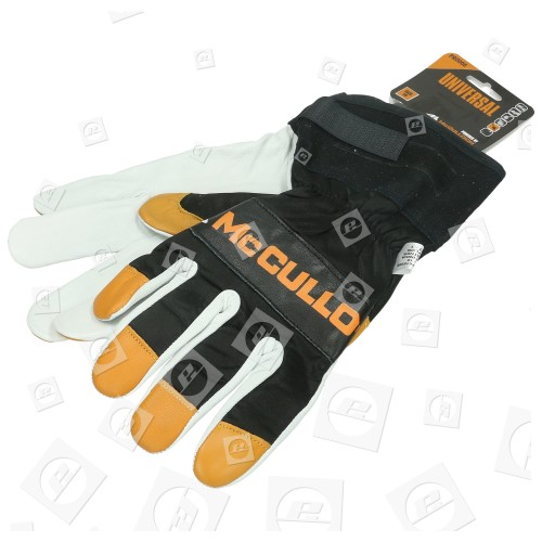Universal Powered By McCulloch PRO008 Handschuhe