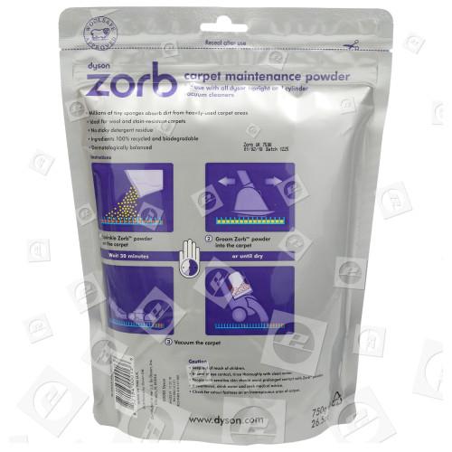 Detersivo In Polvere Zorb Dyson
