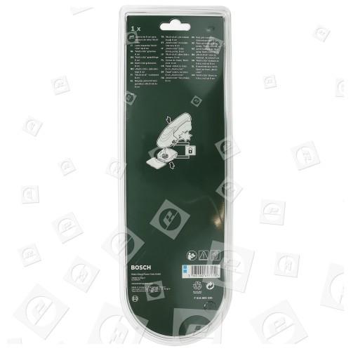 Lame De Taille-Herbes 8cm Bosch