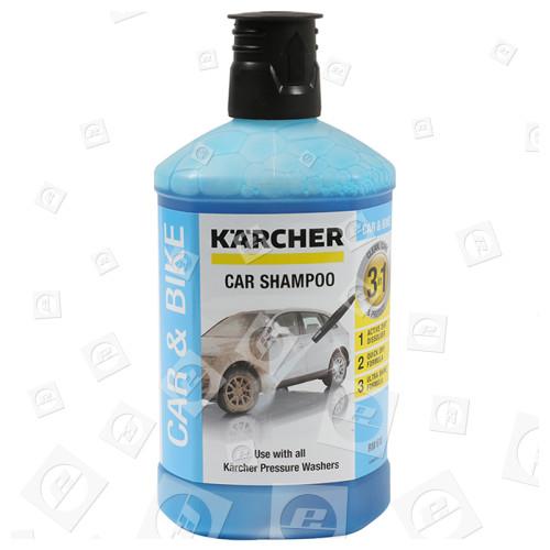 Karcher RM 610 Autoshampoo 3-in-1 (1 L)