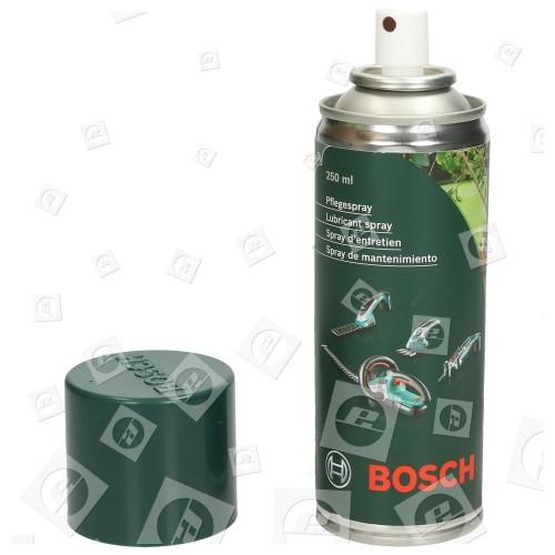 Lubrifiant Pulvérisateur - 250 Ml Bosch Qualcast Atco Suffolk