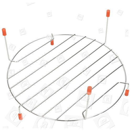 Mikrowellen-Grillrost - Ø 260mm