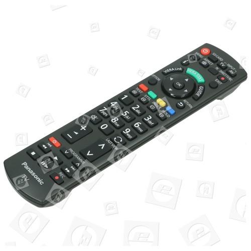 Panasonic N2QAYB000487 TV-Fernbedienung