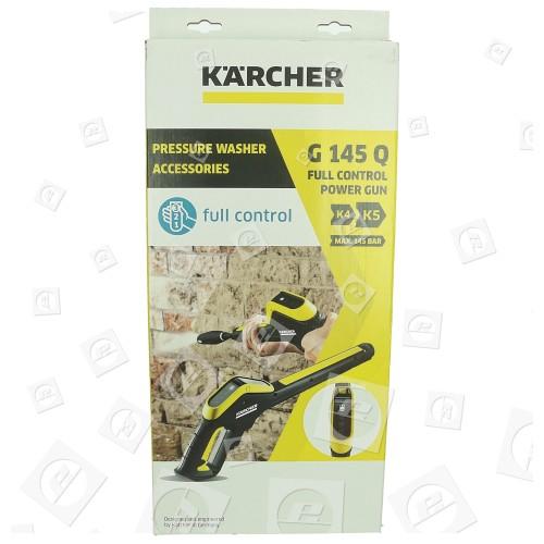 Karcher K4-K5 G145Q Full Control Hochdruckreiniger-Hochdruckpistole