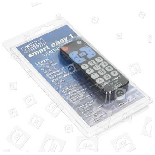 Classic IRC84007 Kompatible Smart Easy1 Learning Fernbedienung