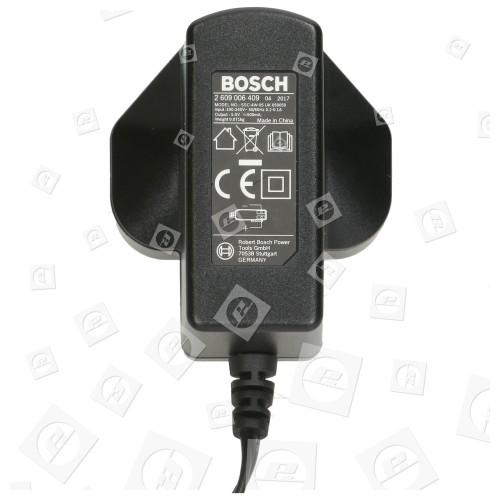 Chargeur Secteur De Cisailles De Jardin - Prise Anglaise - Bosch