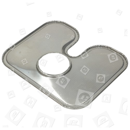 Hoover Filterplatte