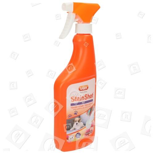 Detergente Vax