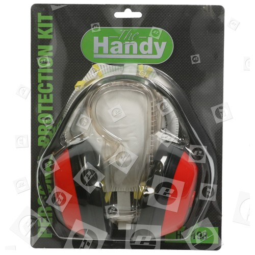 Lot De Protection Personnel Handy