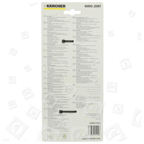 Karcher K2-K7 Variogelenk