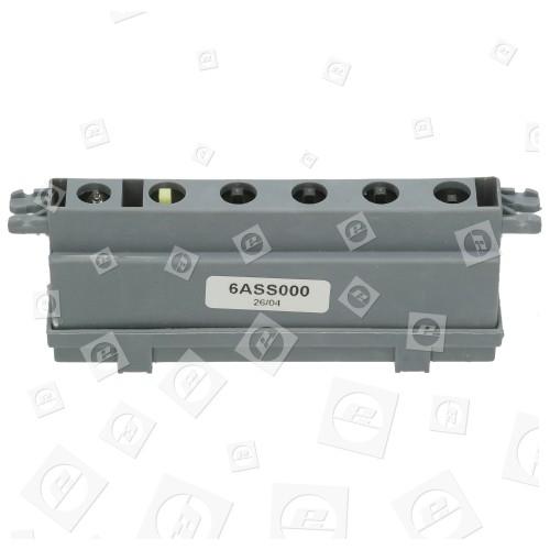 Beko CWB9500X Kontroll-Elektronik