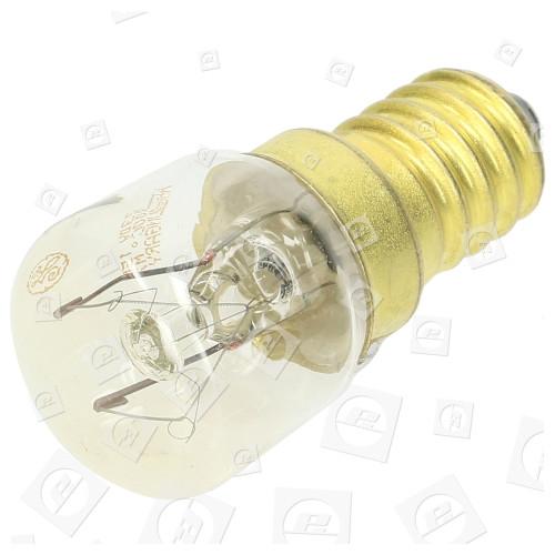 E14 T29 Pacco da 2 WPRO FORNO 40W Lampadina Lampada